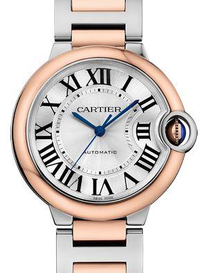 W2BB0003 Cartier Ballon Bleu De Cartier