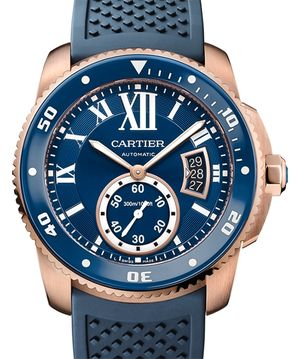 Cartier Calibre de Cartier WGCA0010