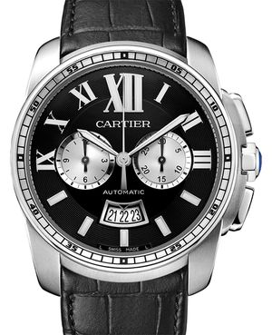 Cartier Calibre de Cartier W7100060
