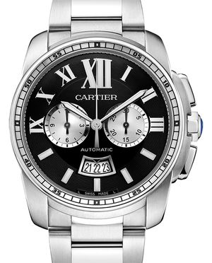 Cartier Calibre de Cartier W7100061