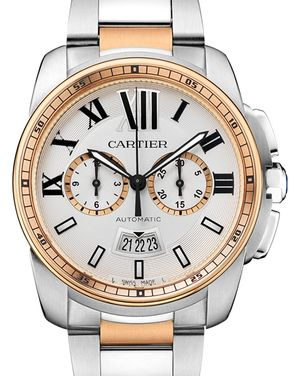 Cartier Calibre de Cartier W7100042