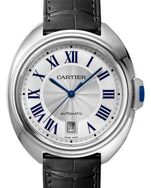 WSCL0018 Cartier Cle de Cartier