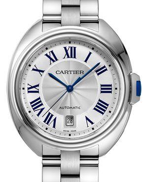 WSCL0007 Cartier Cle de Cartier