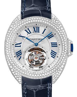 HPI00933 Cartier Cle de Cartier