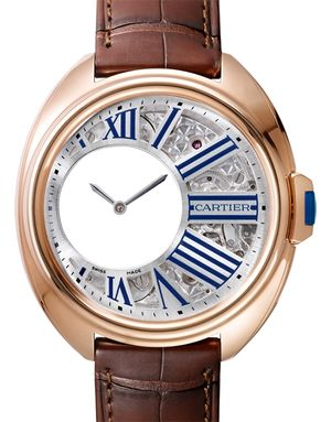WHCL0002 Cartier Cle de Cartier