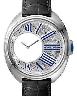 WHCL0003 Cartier Cle de Cartier