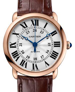 Cartier Ronde Louis De Cartier WGRN0006