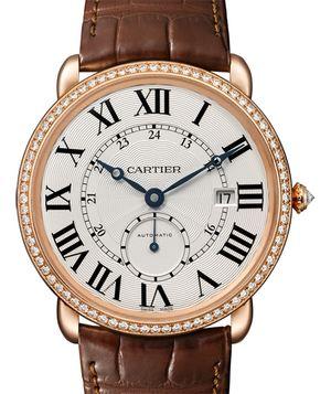 Cartier Ronde Louis De Cartier WR007017