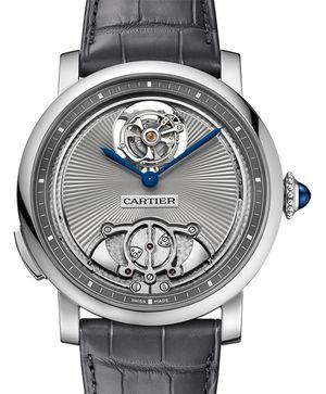WHRO0016 Cartier Rotonde de Cartier