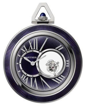 Cartier Rotonde de Cartier WHRO0011