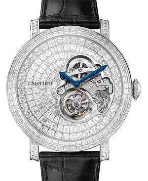HPI00943 Cartier Rotonde de Cartier