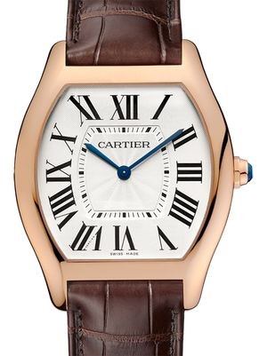 WGTO0002 Cartier Tortue