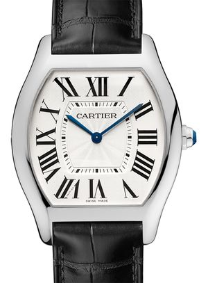 WGTO0003 Cartier Tortue