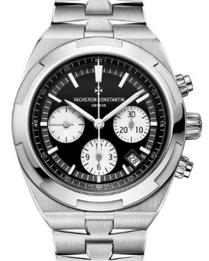 5500V/110A-B481 Vacheron Constantin Overseas