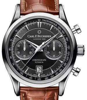00.10919.08.33.01 Carl F.Bucherer Manero