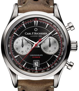 00.10919.08.33.02 Carl F.Bucherer Manero