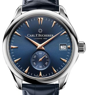 Carl F.Bucherer Manero 00.10917.08.53.88