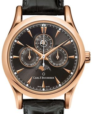 Carl F.Bucherer Manero 00.10902.03.33.01