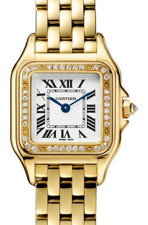 Cartier Panthere de Cartier WJPN0015
