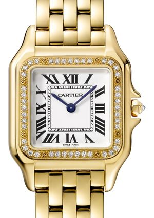 Cartier Panthere de Cartier WJPN0016