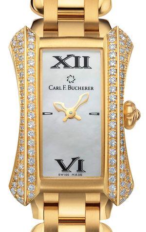 00.10703.01.71.32 Carl F.Bucherer Alacria