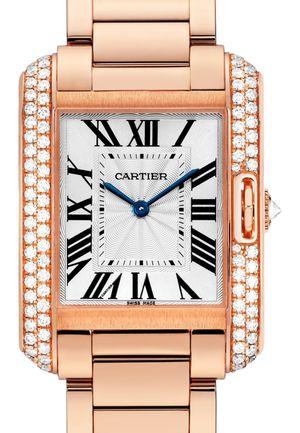 WT100027 Cartier Tank