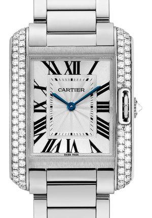 WT100028 Cartier Tank