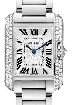 WT100008 Cartier Tank