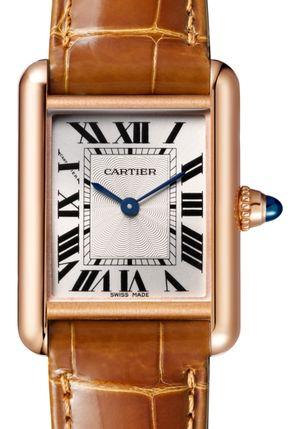 Cartier Tank WGTA0010