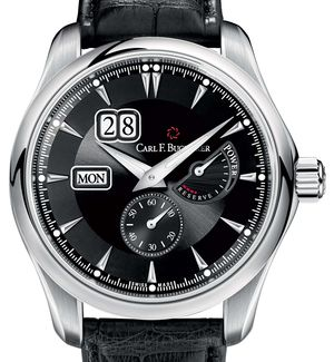 Carl F.Bucherer Manero 00.10912.08.33.01