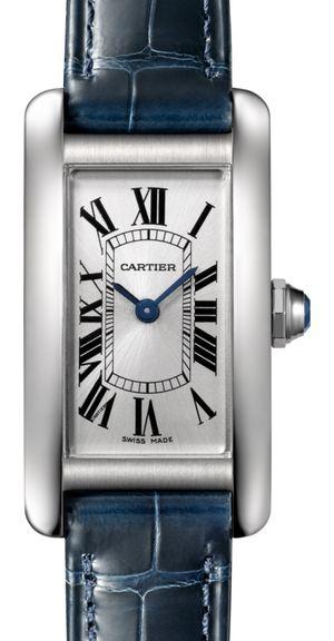WSTA0016 Cartier Tank