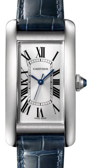 Cartier Tank WSTA0017