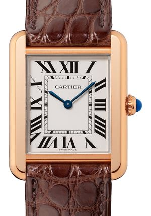 W5200024 Cartier Tank