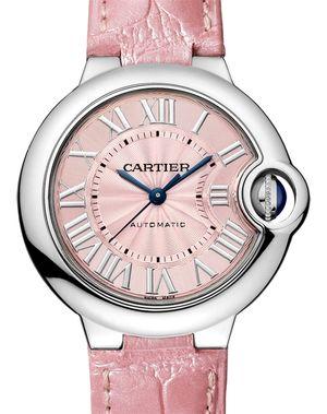 Cartier Ballon Bleu De Cartier WSBB0002