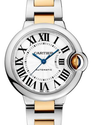 W2BB0002 Cartier Ballon Bleu De Cartier