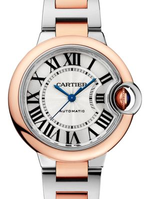 W2BB0023 Cartier Ballon Bleu De Cartier