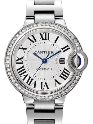 W4BB0016 Cartier Ballon Bleu De Cartier