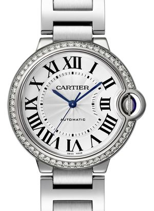 W4BB0017 Cartier Ballon Bleu De Cartier