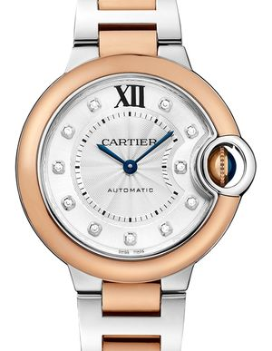 W3BB0006 Cartier Ballon Bleu De Cartier