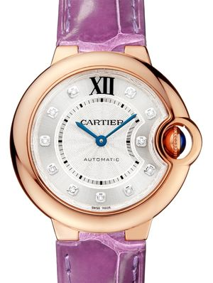WE902063 Cartier Ballon Bleu De Cartier