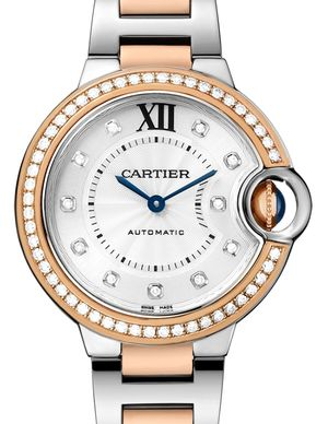 WE902077 Cartier Ballon Bleu De Cartier