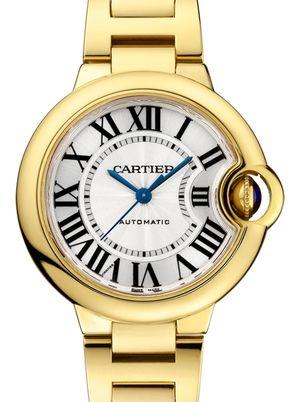 Cartier Ballon Bleu De Cartier WGBB0005