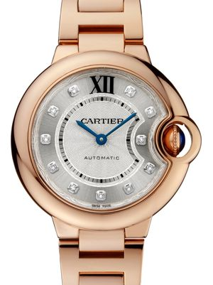 WE902062 Cartier Ballon Bleu De Cartier