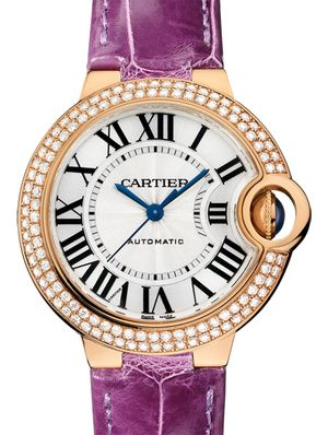 WE902066 Cartier Ballon Bleu De Cartier