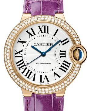 Cartier Ballon Bleu De Cartier WJBB0009