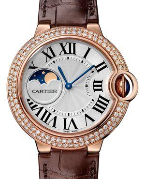 Cartier Ballon Bleu De Cartier WJBB0027