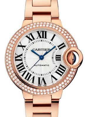 WE902064 Cartier Ballon Bleu De Cartier