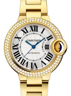 Cartier Ballon Bleu De Cartier WJBB0002