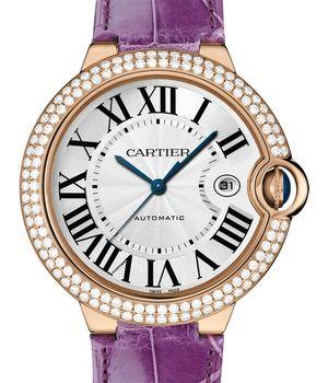 Cartier Ballon Bleu De Cartier WJBB0031