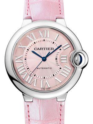 Cartier Ballon Bleu De Cartier WSBB0007